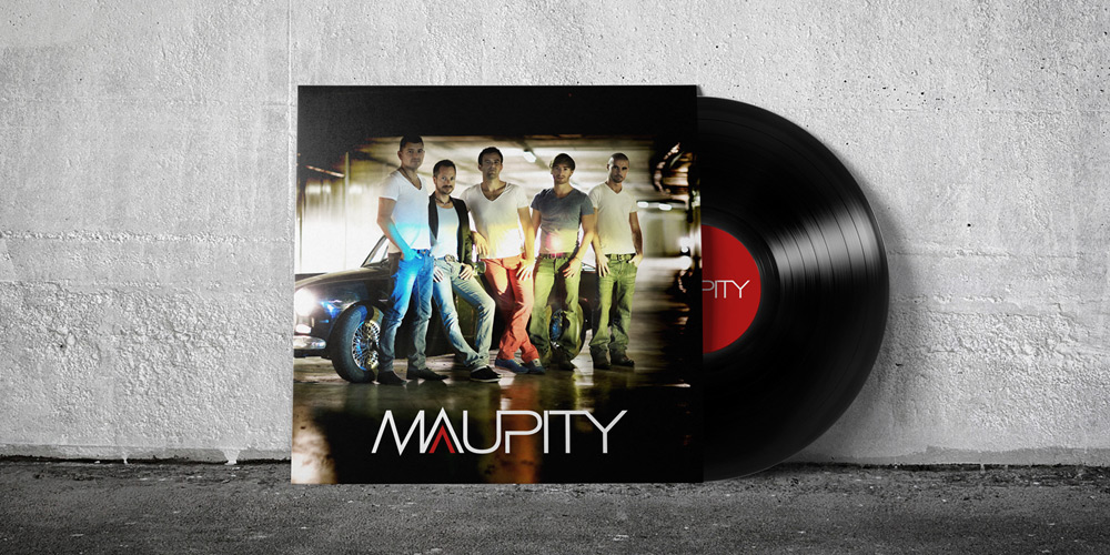 Maupity