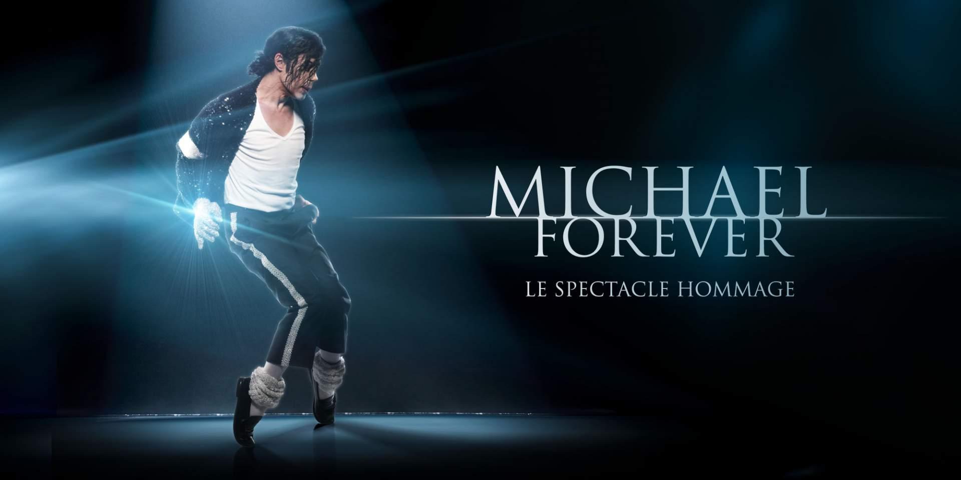 17-DA2 AGENCY-Michael For Ever 01