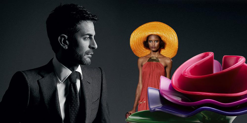Marc Jacobs Fragrances