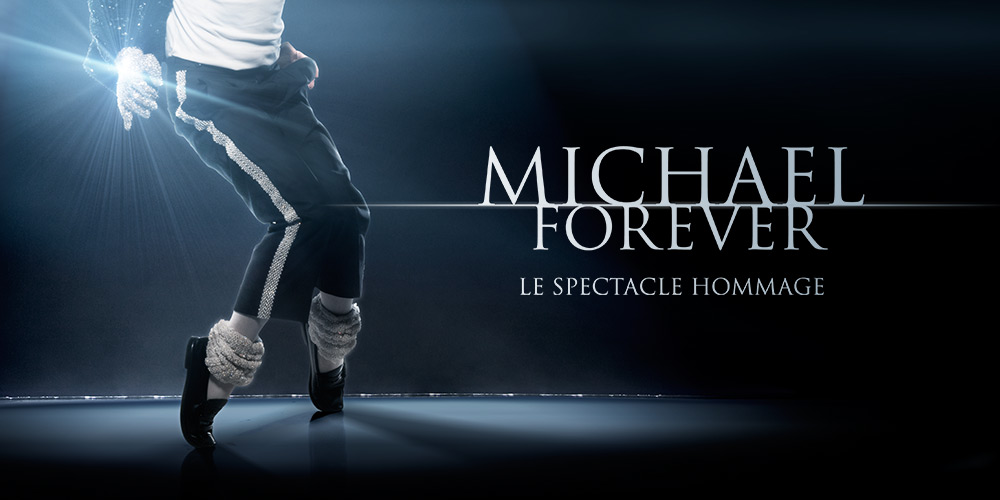 Michaël for ever