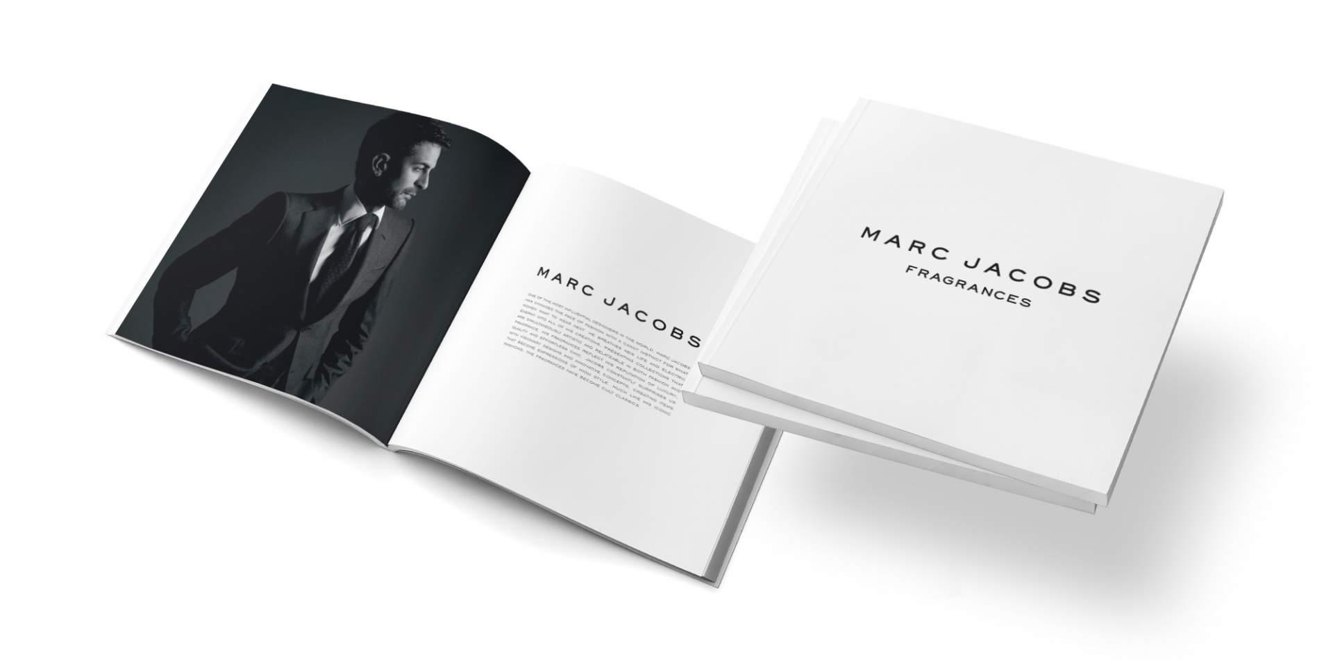 01-DA2 AGENCY - Marc Jacobs 01